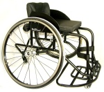 Lightweight Sport Wheelchairs